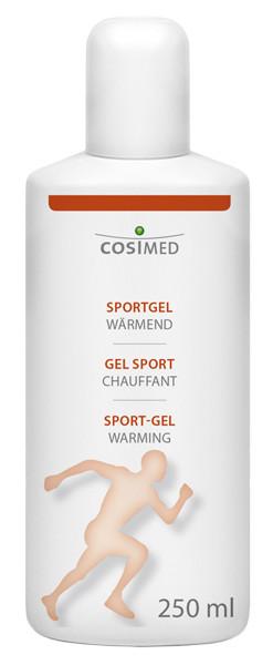 cosiMed Sport Gel wärmend