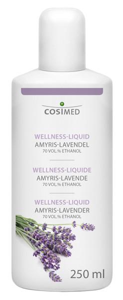 cosiMed Wellness Liquid Amyris Lavendel 250ml