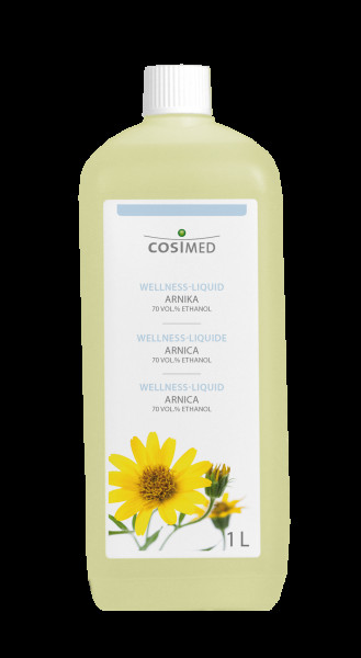 cosiMed Wellness Liquid Arnika 1 Liter