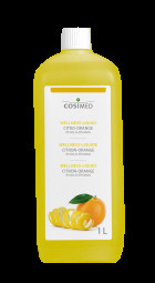 cosiMed Wellness Liquid Citro-Orange 1 Liter