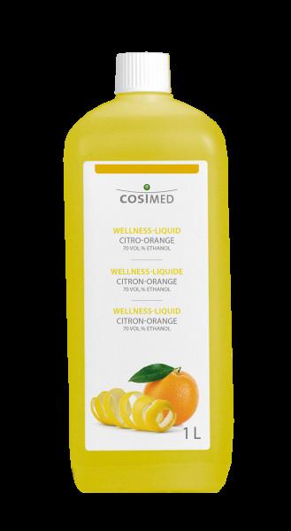 cosiMed Wellness Liquid Citro-Orange 1 Liter