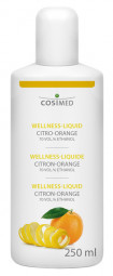 cosiMed Wellness Liquid Citro-Orange 250ml