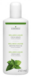 cosiMed Wellness Liquid Fresh Minze 250ml