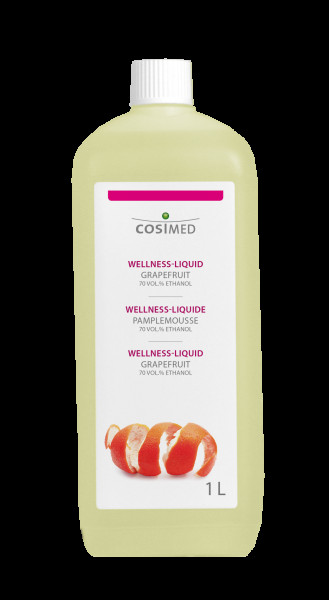 cosiMed Wellness Liquid Grapefruit 1 Liter