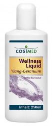 cosiMed Wellness Liquid Ylang-Geranium 250ml