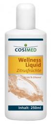 cosiMed Wellness Liquid Zitrusfrüchte Einreibung 250ml