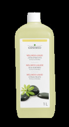 cosiMed Wellness Liquid Zitrusfrüchte Einreibung 1 Liter