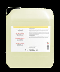cosiMed Wellness Liquid Zitrusfrüchte Einreibung 5 Liter