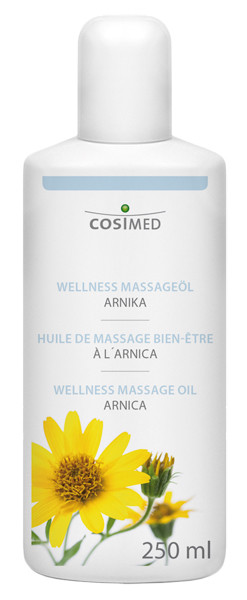 cosiMed Wellness-Massageöl Arnika