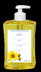 cosiMed Wellness-Massageöl Arnika 500ml
