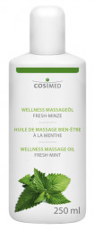 cosiMed Wellness-Massageöl Fresh Minze 250ml