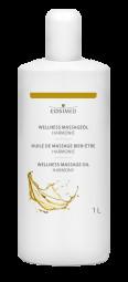 cosiMed Wellness-Massageöl Harmonie 1 Liter
