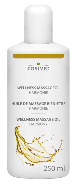 cosiMed Wellness-Massageöl Harmonie 250ml