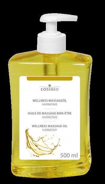 cosiMed Wellness-Massageöl Harmonie 500ml