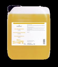 cosiMed Wellness-Massageöl Honig 5 Liter