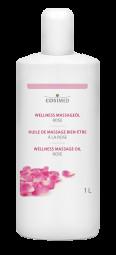 cosiMed Wellness-Massageöl Rose 1 Liter