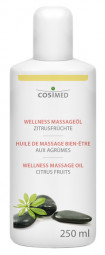 cosiMed Wellness-Massageöl Zitrusfrüchte 250ml