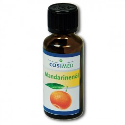 cosiMed Mandarinenöl, Ätherisches Öl, 10ml