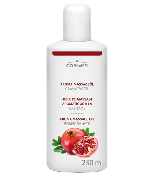 cosiMed Aroma-Massageöl Granatapfel