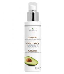cosiMed Körperöl Avocadoöl