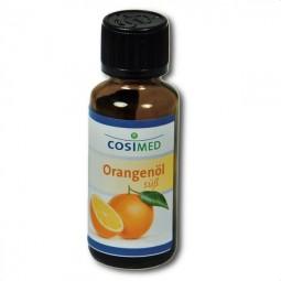 cosiMed Orangenöl süß, 30ml, ätherisches Öl