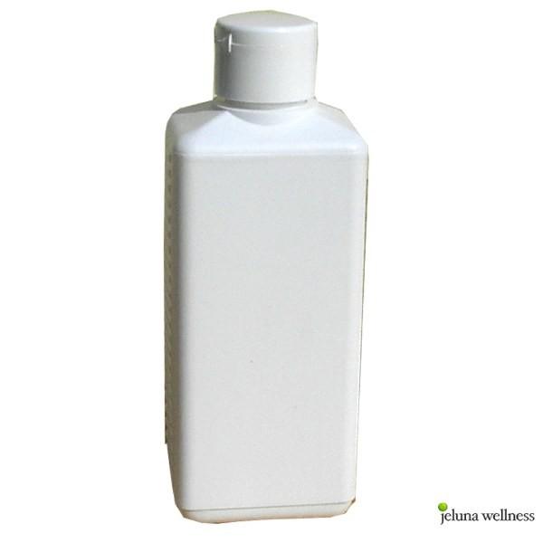 Dosierflasche mit Einhand-Klappscharnier leer 500ml cosiMed