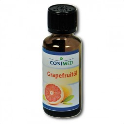 cosiMed Grapefruitöl | Ätherisches Öl, 10ml