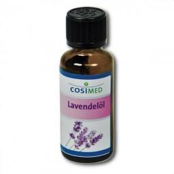 cosiMed Lavendelöl 30ml | Naturreines ätherisches Öl