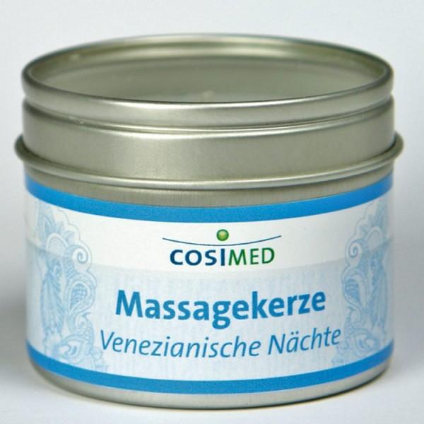 cosiMed Massagekerze Venizianische Nächte 92g