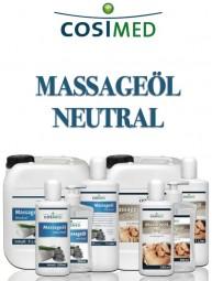 cosiMed Massageöl neutral kaufen Sie günstig im Jeluna Shop