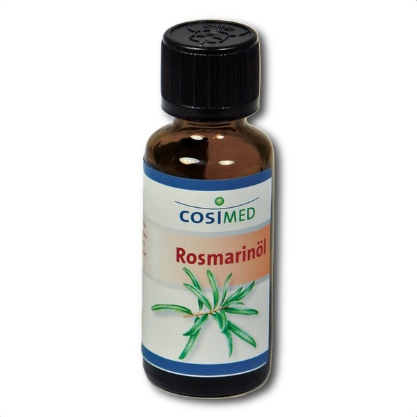 cosiMed Rosmarinöl Ätherisches Öl 30ml