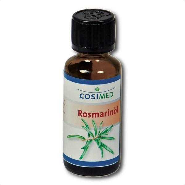 cosiMed Rosmarinöl, Ätherisches Öl, 10ml