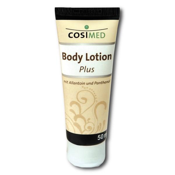 cosiMed Body Lotion Plus, 50ml Tube