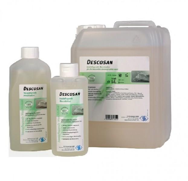 Descosan