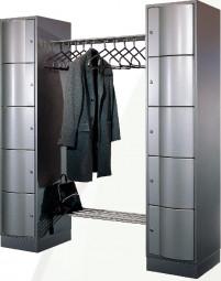 Garderobenschrank S 5000 Resisto