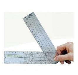 GONIOMETER 17 cm