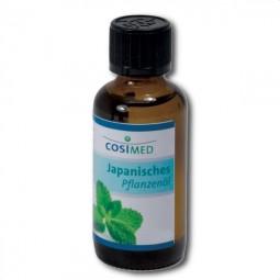 cosiMed Japanisches Pflanzenöl, Minzöl, Ätherisches Öl, 30ml