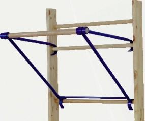 Klimmzugbügel