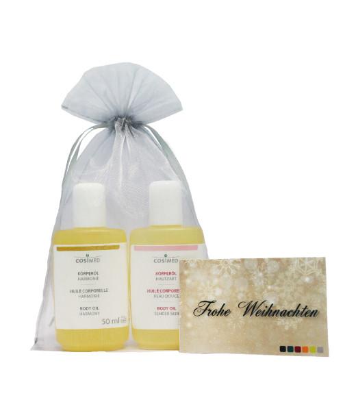cosiMed Körperöl Energie & Honig