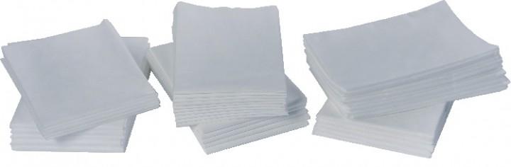 Standard Waschvlies-Laken