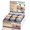 cosiMed Massagekerzen 18 x 40g, 6 Sorten im Display