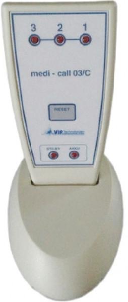 Notrufanlange Medicall 03 Compact