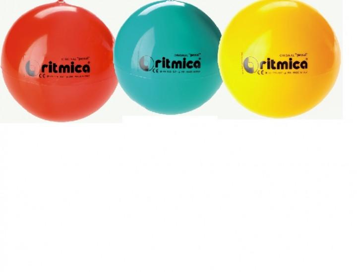Gymnastikball Pezzi Ritmica (280 g.)