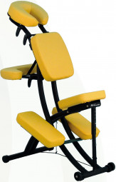 OAKWORKS Pro Chair - Der tragbare Multifunktions-Therapiestuhl