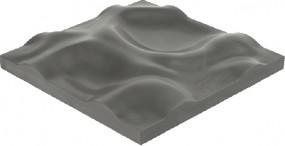 Terrasensa · Strukturbodenplatte · 50 x 50 cm