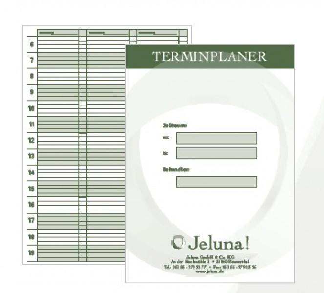 Terminplaner Jeluna