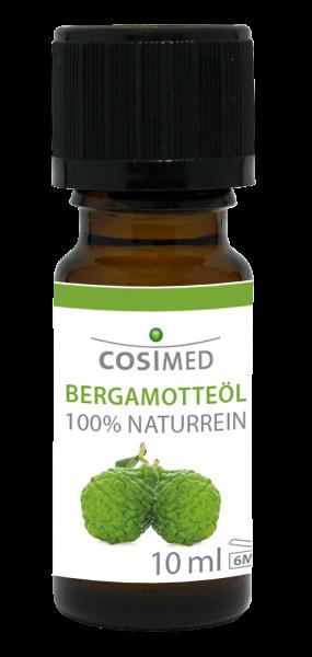 cosiMed Bergamotteöl, Ätherisches Öl