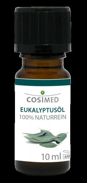 cosiMed Eucalyptusöl, Ätherisches Öl