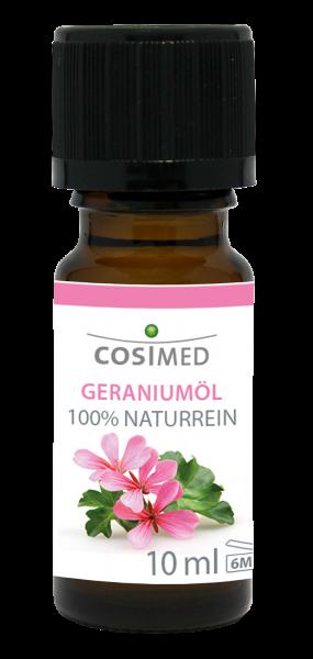 cosiMed Geraniumöl, Ätherisches Öl