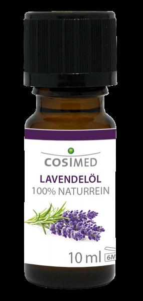cosiMed Lavendelöl, Ätherisches Öl